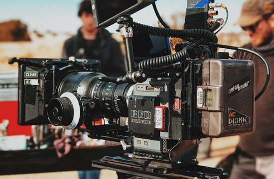 Report: Indie Film Production