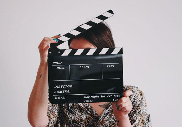 Hello Film world